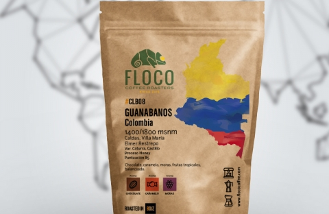 COLOMBIA GUANABANOS